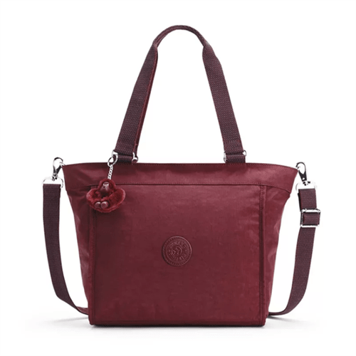 Bolsa Kipling New Shopper S-Roxo-U