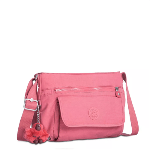 Bolsa Kipling Syro-Smooth Berry