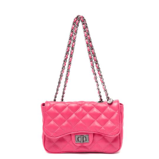 Bolsa La Spezia Pietra Roma Pink