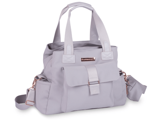 Bolsa Maternidade Masterbag Kate Rose Gold 11ROS387-CZ 11ROS387CZ