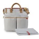 Bolsa Maternidade Skip Hop Duo Luxe Diaper Bag Edição Limitada