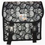 Bolsa para Bicicleta Bag Skullgray P Bag Bike