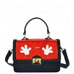 Bolsa Pequena Disney Mickey Hands