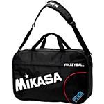 Bolsa Preta para 6 Bolas - Mikasa