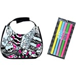 Bolsa Scary Bag Monster High - Fun