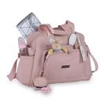 Bolsa Térmica Everyday Rose Gold Rosa - Masterbag Baby