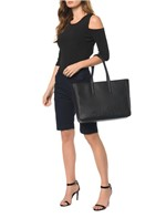 Bolsa Tote Edge Large Shopper - U