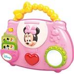 Bolsinha Falante Minnie - Disney