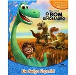 Bom Dinossauro, o - um Amigo Especial - Melhoramentos