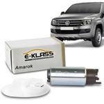 Bomba Elétrica de Combustível Amarok 2.0 Bi Turbo Mono 2010 a 2018 Diesel 3 Bar 12v Vetor Ebc1052