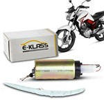Bomba Elétrica de Combustível Injeção Honda Cg 150 Titan Mix Flex 2010 a 2015 3 Bar