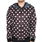 Bomber Jacket Dolce & Gabbana Pois