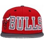 Bone Adidas Chicago Bulls Nba Ay6120 Vermelho / Cinza Único