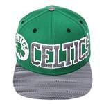 Boné Adidas Flat Celtics