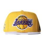 Boné Adidas Flat Nba Lakers