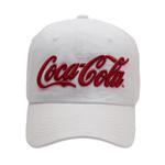 Boné Coca-cola Bordado Julia Branco