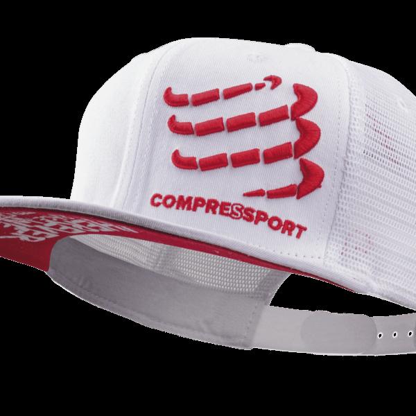 Boné Compressport Trucker Cap CAP00