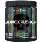 Bone Crusher 300G - Blackberry Lemonade - Black Skull