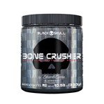 Bone Crusher (60 Doses) Black Skull - Blue Raspberry
