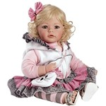 Boneca Adora Doll Cats Meow - Bebe Reborn - 2020924