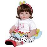 Boneca Adora Doll Circus Fun - Bebê Reborn