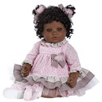 Boneca Adora Doll Curls Of Love - Bebe Reborn - 20016005