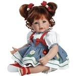 Boneca Adora Doll Daisy Delight - Bebê Reborn