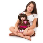 Boneca Adora Doll Workout Chic - Bebe Reborn - 20914