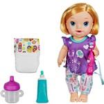 Boneca Baby Alive Bons Sonhos - Hasbro