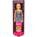 Boneca Barbie 60 Anos - Mattel