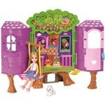 Boneca Barbie Casa da Árvore Chels Fpf83
