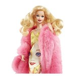 Boneca Barbie Collector Andy Warhol #3 - Mattel