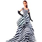 Boneca Barbie Collector Chiffon Ball Gown - Mattel
