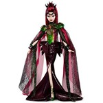 Boneca Barbie Collector Empress Of The Aliens - Mattel