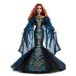 Boneca Barbie Collector Global Glamour Sorcha - Mattel