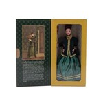 Boneca Barbie Collector HALLMARK Yuletide Romance - Mattel