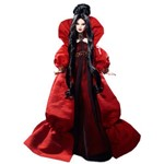 Boneca Barbie Collector Haunted Beauty Vampire - Mattel