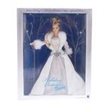 Boneca Barbie Collector Holiday Visions - Mattel