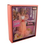 Boneca Barbie Collector Peaches 'n Cream - Mattel