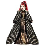 Boneca Barbie Collector Queen Of The Constellations - Mattel