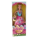 Boneca Barbie Easter Princess - Mattel