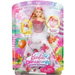 Boneca Barbie Fantasia Princesa Reino dos Doces Mattel DYX28 (122238)