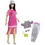 Boneca Barbie Fashionistas- FRY81