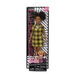 Boneca Barbie Fashionistas N80 FBR37 - Mattel