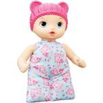 Boneca Bebê - Baby Alive - Naninha - Loira - Hasbro
