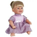 Boneca Bebê Léa Dodoi 304 Bambola
