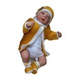 Boneca Bebê Reborn Original Yasmin