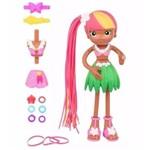 Boneca Betty Spaghetty Zoey Praia Huia - Candide 7901