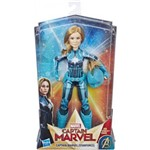 Boneca Captain Marvel Starforce - Hasbro E4945