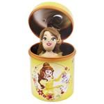 Boneca Chaveiro Bela 23cm na Lata Princesas- Disney